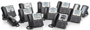 CISCO SPA Phones