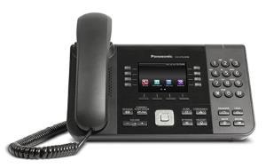 IP Phone Panasonic KX-UGT200