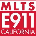 MLTS E911 Batch